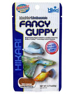 Hikari Guppy Food - Vissenvoer - 22 g