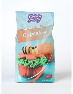 Soezie Mix Cupcakes - Bakproducten - 1 kg
