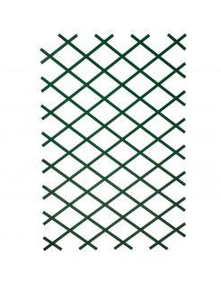Nature Kunststof Klimrek - Klim-En Geleide Artikel - 0.3x50x150 cm Groen