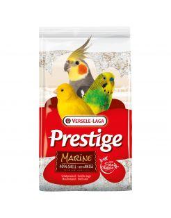 Versele-Laga Prestige Schelpenzand Marine - Vogelbodembedekking - 5 kg