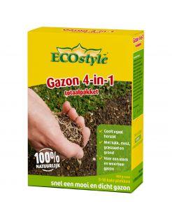 Ecostyle Gazonherstel - Graszaden - 300 g