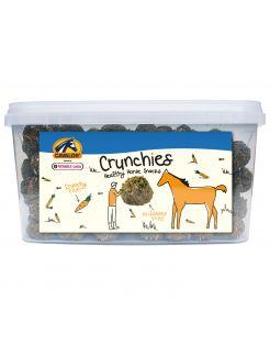 Cavalor Crunchies - Paardenvoer - 1.5 kg