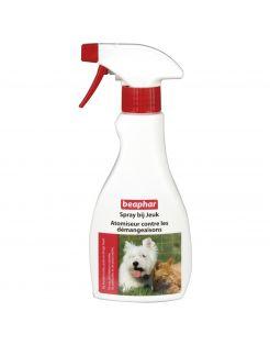 Beaphar Spray Bij Jeuk Voor Hond & Kat - Huidverzorging - 250 ml