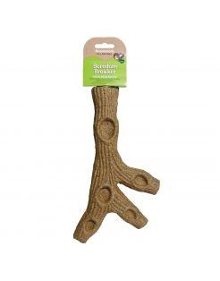 Rosewood Vogelspeelgoed Voedertak - Vogelspeelgoed - 18x4.5x40 cm