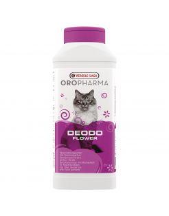 Versele-Laga Oropharma Deodo Geurverdrijver - Kattenbakreinigingsmiddelen - 750 g Bloemengeur