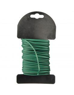 Nature Rubberband - Klim-En Geleide Artikel - 4.2x10x16.5 cm Groen 10 M