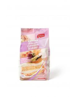 Soezie Mix Biscuit - Bakproducten - 1 kg