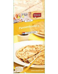 Soezie Mix Pannenkoeken Hollands - Bakproducten - 350 g
