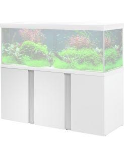 Akvastabil Fusion Kast 160 - Aquariummeubel - 160x60x75 cm Wit