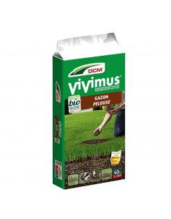 Dcm Vivimus Gazon - Onkruidbestrijding - 10 m2 40 l