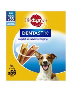Pedigree Dentastix Multi-Pack - Hondensnacks - Dental 880 g 56 stuks