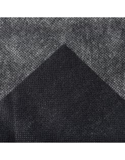 Nature Grondbedekkingsvlies - Groeifolie Gronddoek - 2000x100 cm Zwart