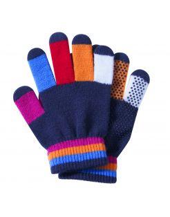 Elt Handschoenen Magic Grippy Kind - Ruiteraccessoires - Multi-Color One Size