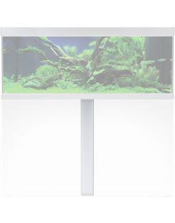 Akvastabil Fusion Kast 130 - Aquariummeubel - 130x50x75 cm Wit