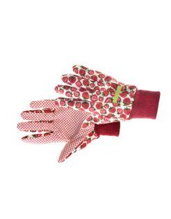 Kixx Tuinhandschoen Fresh Fruit - Handschoenen - 26x13x2 cm Rood 8
