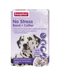 Beaphar No Stress Band Hond - Anti stressmiddel - 65 cm per stuk