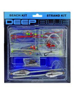 Albatros Ready2fish Beach Kit - Onderlijnen - Zeevis
