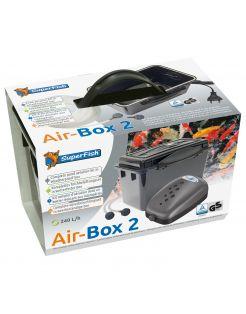 Superfish Air-Box - Beluchting -