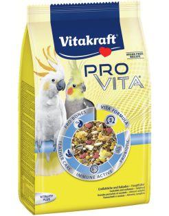 Vitakraft Pro Vita Valkparkiet - Vogelvoer - 750 g