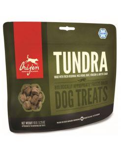 Orijen Freeze-Dried Treats Dog Tundra - Hondensnacks - Zwijn 42.5 g