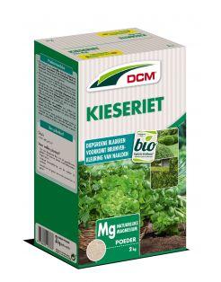 Dcm Kieseriet - Moestuinmeststoffen - 2 kg (P)