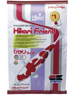 Hikari Friend - Vijvervoer - 10 kg Large