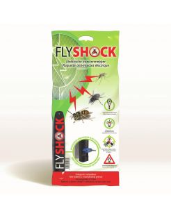 Bsi Vliegenmepper Fly Shock - Insectenbestrijding -
