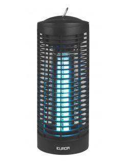 Eurom Fly Away Vliegenlamp Oval - Insectenbestrijding - Zwart Electrisch