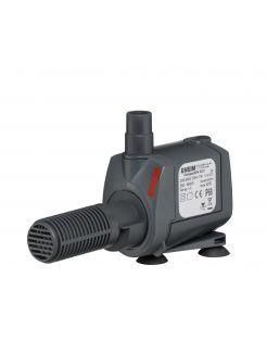 Eheim Pomp Compacton 600 - Filterpomp - 9.7x12x7.4 cm 250-600 l Zwart 250 l/h