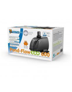 Superfish Pond Flow Eco - Pompen - 600 l/h 20