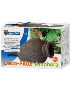 Superfish Deco Amphora Filter - Ornamenten -