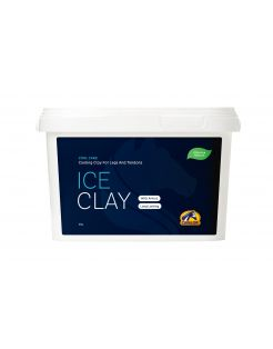 Cavalor Ice Clay Klei - Paardenverzorging - 4 kg