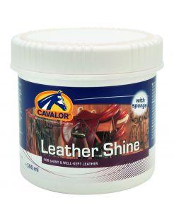 Cavalor Leather Shine - Paardenverzorging - 200 ml