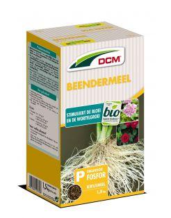 Dcm Beendermeel - Moestuinmeststoffen - 1.5 kg (Kr)