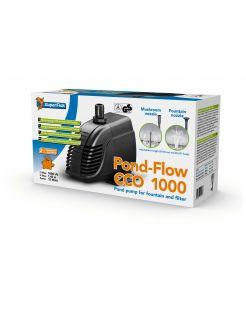 Superfish Pond Flow Eco - Pompen - 1000 l/h 1000