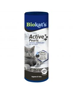 Biokat's Active Pearls - Kattenbakreinigingsmiddelen - 700 ml
