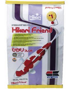 Hikari Friend - Vijvervoer - 10 kg Medium
