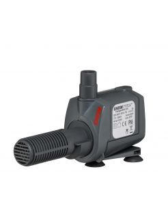 Eheim Pomp Compacton 300 - Filterpomp - 6.8x9.7x12 cm 170-300 l Zwart 170 l/h