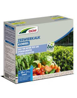 Dcm Zeewierkalk Korrel - Moestuinmeststoffen - 50 m2 4 kg
