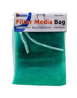 Superfish Filtermediazak - Filters - 35x52 cm Fijn