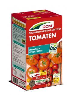 Dcm Meststof Tomaten - Moestuinmeststoffen - 20 m2 1.5 kg (Mg)