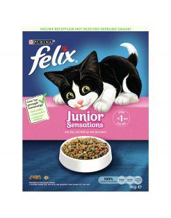 Felix Countryside Sensations - Kattenvoer - 1 kg