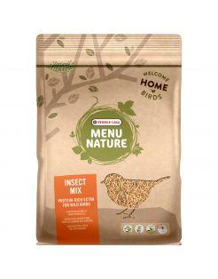 Versele-Laga Menu Nature Insecten Mix - Voer - 250 g