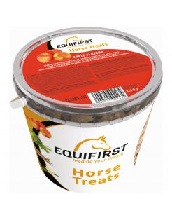Equifirst Horse Treats Apple - Paardensnack - 1.5 kg