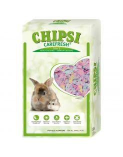 Chipsi Carefresh Confetti - Bodembedekking - 10 l