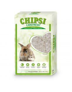 Chipsi Carefresh Ultra - Bodembedekking - 10 l