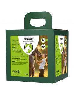 Excellent Fenegriek - Voedingssupplement - 1 kg
