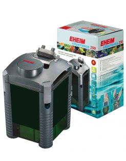 Eheim Buitenfilter Experience 250 2424 - Buitenfilters - 120-250 l