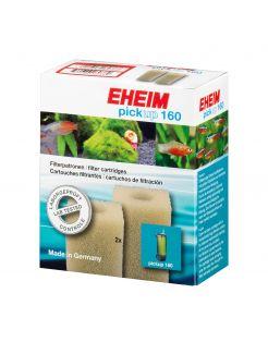 Eheim Filterpatroon Voor Pickup 160 - Filtermateriaal - 2 stuks Foam