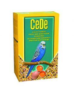 Cede Eivoer Parkiet - Vogelvoer - 1 kg